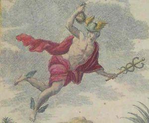 Le dieu Mercure (Cyranoblog)